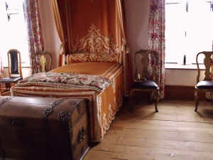 The Governor's Bedroom